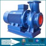 응용이 물 승압기 펌프 세트에 의하여 를 위한 압력을 가한다