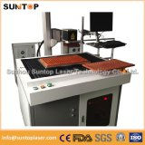 Laser grande Engraving Machine/laser Marking Machine de Format para Big Range Marking