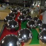 Шарик зеркала шарика зеркала диско раздувной для украшено/выставки