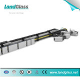 Machine en verre continue de durcissement de Luoyang Landglass de LD-Al