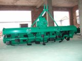 Nuevo tipo chino cultivador rotatorio de los 4m para el alimentador 140-160HP
