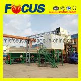 25m3、35m3、50m3、60m3の90m3/H混合晒粉のコンクリートの混合プラント