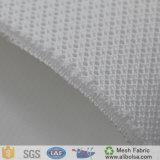 Textil hogar deforme tejido de punto net tejido de malla para las bolsas