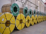 L'acier inoxydable de qualité enroule 316 l'épaisseur de la pente 0.2-10mm