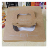 Papel corrugado Pizza caja de embalaje caja de embalaje de alimentos Alimentos Dulces hamburguesa caja caja de embalaje