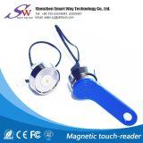 TM1990A-F5 Ibutton mit Eisen-Ring für magnetischen Ibutton Fühler