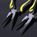 """8 """" pinze piane lunghe della punta della maniglia della pinza TPR della pinza"""