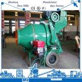 Jzr350 Diesel Hydraulische Kleine Goedkope Concrete Mixer Jzr350
