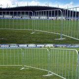 Barriera di controllo di folla per l'evento/barriera portatile/barriere pedonali
