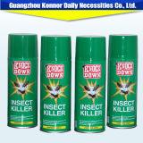 Moordenaar de van uitstekende kwaliteit van de Vlieg van de Controle van het Insect van het Insecticide van de Nevel van het Aërosol