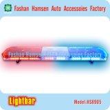 LED Emergency Amber Police Traffic Car Avertissement Strobe Lightbar