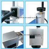 Grabador de fibra láser para metal y materiales Non-Metal