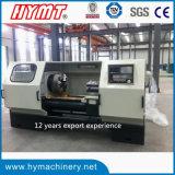 QK1332 de Leverancier van China van Goedkope CNC Olieleiding die de machine van de Draaibank inpassen
