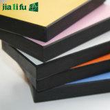 Jialifu impermeable duradera laminado compacto de chapa (JLF-001YP)