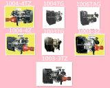 Silenziatore di alta qualità, Turbocharge di tecnologia della Perkins del motore di Lovol