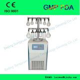 Secador de congelamento/Lyophilizer multifuncional para o laboratório e alimentos (LGJ-12S)
