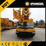 50トンXcmの移動式トラッククレーンQy50ka