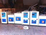 Calentador electromágnetico de alta frecuencia de la inducción del precio de fábrica (15KW ~ 40KW)