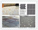 A pedra de pavimentação do godo chinês do granito para para fora jardina e estrada