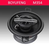 공장 전체적인 판매 직업적인 차 동축 플러스 오디오 저음 스피커 시스템 (M354)
