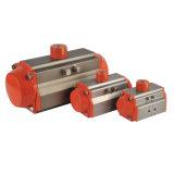 Doppelt-verantwortlicher pneumatischer Stellzylinder der Klqd Marken-at-63D