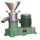Moinho colóide 50kg da manteiga de amendoim SS304 por a manteiga de amendoim da hora que faz a máquina