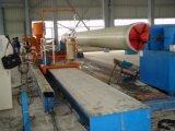Éolienne de filament pour la fabrication de pipe ou de tube de FRP