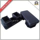 Пластиковый черный прямоугольные крышки для стоек (YZF-C96)