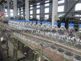 Cadena de producción de relleno automática del agua mineral/línea de embotellamiento del agua