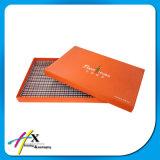 Kreativer Papierverpackenkosmetik-Papiergeschenk-Kasten