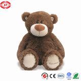 Teddybeer van de Pluche van Europa de Zachte met het Standaard Pluizige Stuk speelgoed van de EU