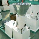 Machine van de Korrel van het Voer van het Gevogelte van de Capaciteit van de heet-verkoop de Kleine in Afrika
