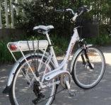 10s5p36V 13ah~17ah Paquete de la batería de la E-Bici con Lightsaber Style