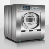 Xgq 15-150 Kilogramm CER Hotel-Wäscherei-Geräten-/industrielle Waschmaschine