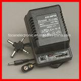 12V 1000mA ac-gelijkstroom Power Adapter & Adjustable Voltage Transformer