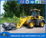 Recambios del mini excavador de China 1.6ton