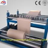 Eficiência elevada/máquina corte do papel