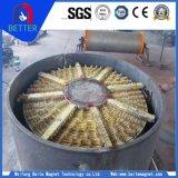 Séparateur électromagnétique approuvé du minerai Rcdeb-16 d'OIN d'exportateur Chine