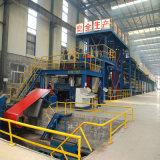 Les fabricants de personnaliser la couleur de la production enduit coloré Rouleau en acier revêtu de la bobine
