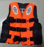 Подгоняйте одобренную Solas куртку срока пригодности пены персонализированную Lifevest морскую для сбывания
