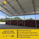 Tente de haut d'entrepôt de mémoire temporaire de 11 mètres à vendre