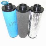 Elemento del filtro dell'olio del tubo di Aps (QDx145) con il materiale della vetroresina di alta tensione