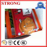 건축 호이스트를 위한 튼튼한 안전 장치