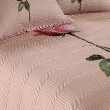 Новый дизайн цветочный стеганая принцесса покрывалами с малым проекционным расстоянием Bedsheets стеганых матрасов,
