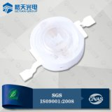 よいQuality High Efficiency 3W Geen High Power LED