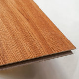 Le bois composite en plastique aucune libération de formaldéhyde WPC Planchers de bois