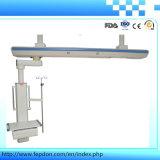 Motorisierter chirurgischer ICU medizinischer Anhänger der Aluminiumlegierung-(HFP-S+S)