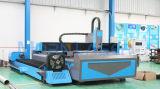 Tagliatrice inclusa piena del laser della fibra di CNC