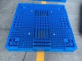 Grande pálete plástica de empilhamento resistente para a venda