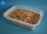 Wc Pet Produto: madeira de pinho serapilheira Cat